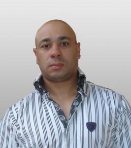 Raymond Rijinstructeur